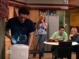 Джоуи 2 сезон 19 серия - эпизод с кулером